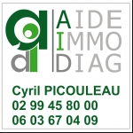 Aide Immo Diag Thermographies sur Saint-Gondran