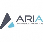 Logo ARIA DIAGNOSTICS IMMOBILIERS