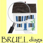 Logo BRUEL DIAGS