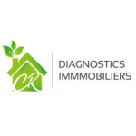 Logo CR Diagnostic Immobilier