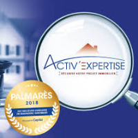 Logo EI DESSAY DIAGNOSTICS - ACTIV'EXPERTISE NORD TOURAINE