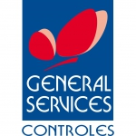 Logo GENERAL SERVICES CONTROLES