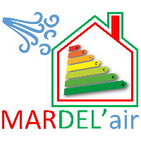 Logo MARDEL'air