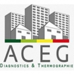 Logo ACEG Diagnostics immobilier