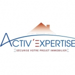 Activ'Expertise Sud Touraine Thermographies sur Beaulieu-lès-Loches