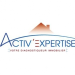 Logo Activ'Expertise Orange