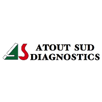 Logo ATOUT SUD DIAGNOSTICS