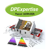 Logo DP EXPERTISE