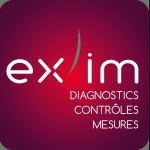EXIM 91 Thermographies sur Lisses