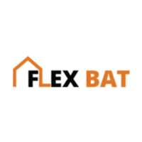 Logo FLEX BAT