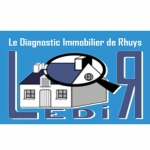 Logo Le Diagnostic Immobilier de Rhuys