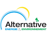 Logo ALTERNATIVE ENERGIE & ENVIRONNEMENT