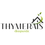 Logo THYMERAIS  DIAGNOSTIC